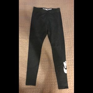 Nike | Grey leggings